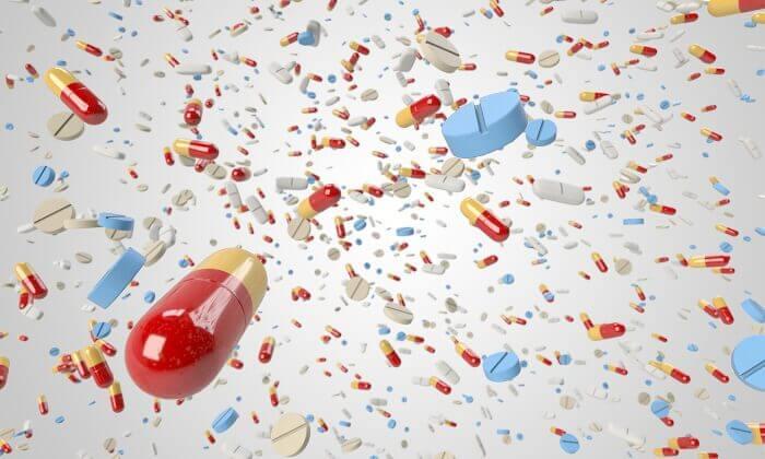Které probiotika jsou nejlepší na trhu?
