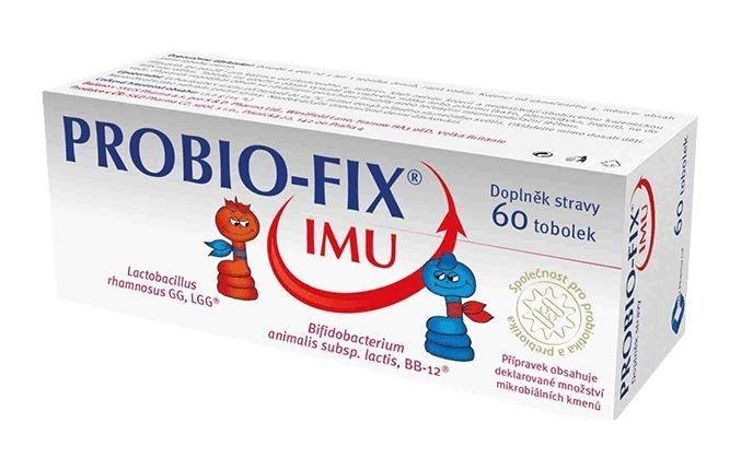 PROBIO-FIX IMU