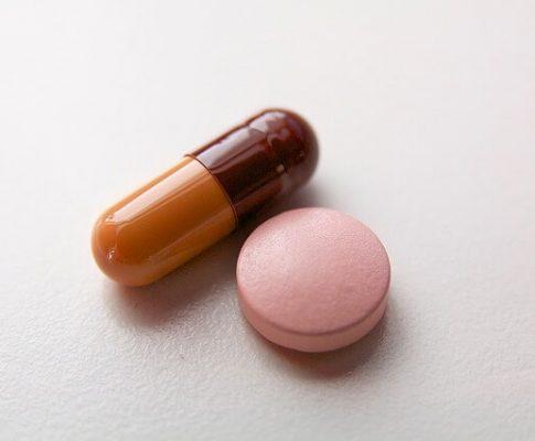 Jak užívat probiotika s antibiotiky?